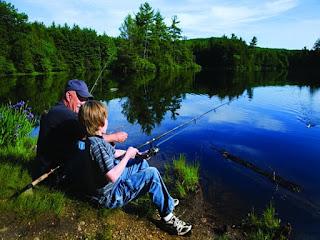 27 июня - Всемирный день рыболовства