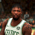 Marcus Smart Cyberface, Braid Hair and Body Model By James-23 [FOR 2K21]