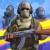 Game War After PvP action shooter 2021 MOD for Android