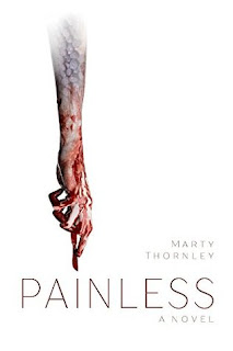 Painless by Marty Thornley Book Cover