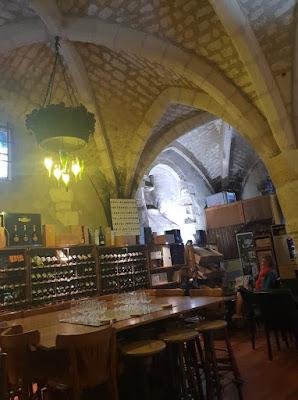 Bar à vins Bourges