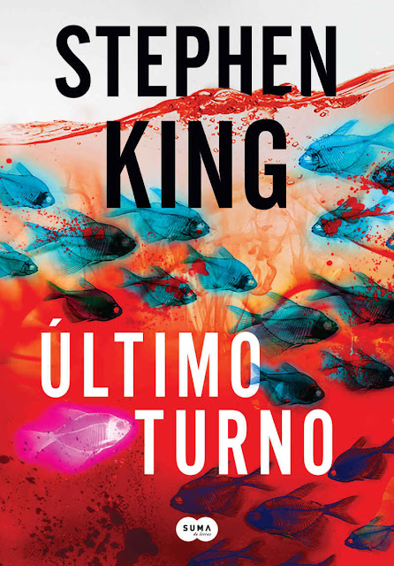 Último turno - Stephen King