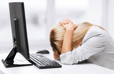 Burnout effect on women