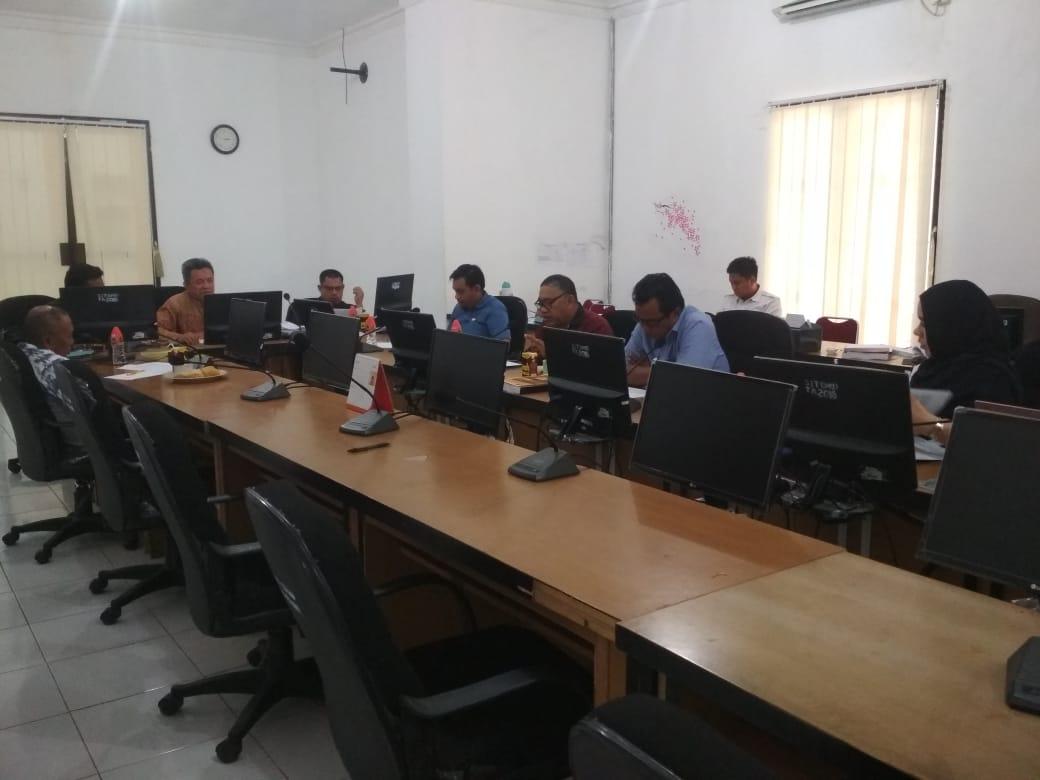 DPRD Parepare Akan Evaluasi Jumlah Target Ranperda 2019