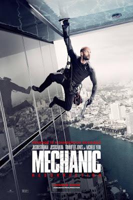 Mechanic: Resurrection ( 2016 )