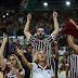 Fluminense ultrapassa Botafogo em número de sócios