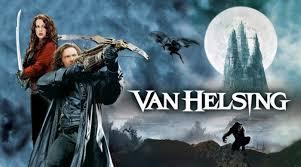 Universal está desarrollando un remake de Van Helsing
