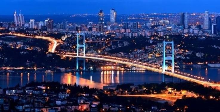 Türkiye'nin unesco dünya miras listesine giren ilk 10 yeri istanbul