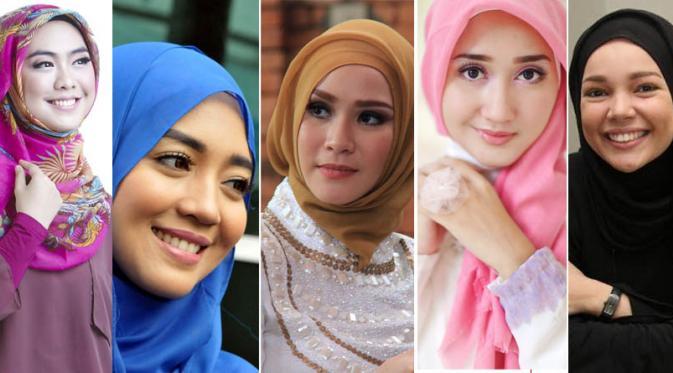 Tips Cantik untuk Pemakai Busana Muslim