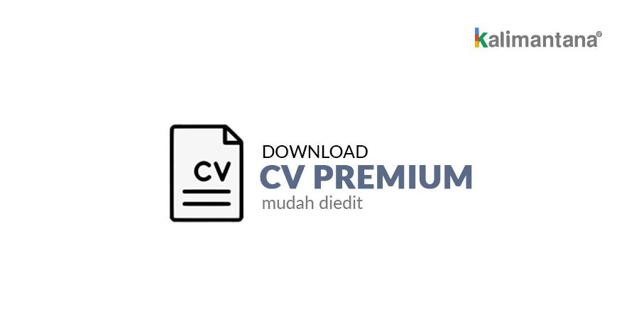 Download CV Premium