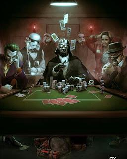 Villain Gang