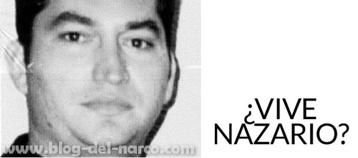 Vive Nazario Moreno González el líder de la Mafia Michoacana?