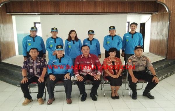 Sebanyak Seratus Tiga Puluh Mahasiswa UNPAR Melaksanakan KKN-T Di Kecamatan Sepang