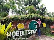 Kuala Selangor Cabin Camp dengan tarikan The Hobbit Stay di Jeram , Selangor