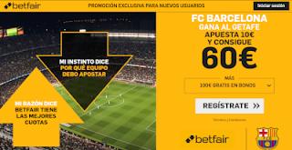 betfair supercuota Barcelona gana Getafe 12 mayo 2019