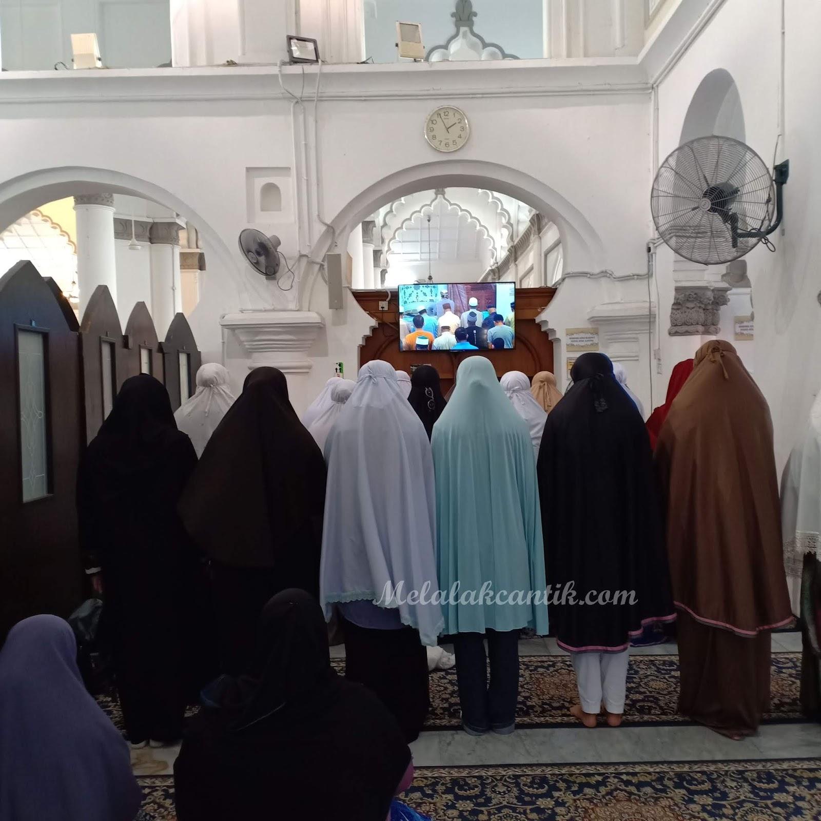 Masjid Kapitan Keling Penang, Malaysia