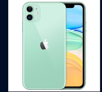 ابل تعلن عن اكثر الهواتف مبيعا في سلسلة iphon 11
