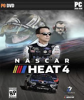 NASCAR Heat 4 Torrent (2019) PC GAME Download