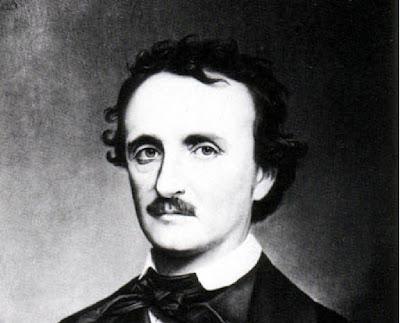 Edgar Allan Poe primer libro