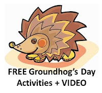 Groundhogs Day Teachers Pay Teachers Promoting-Success
