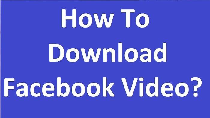 Cara Download Video di Facebook tanpa Aplikasi Tambahan
