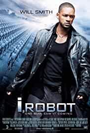 I Robot 2004 Hindi Dubbed 480p
