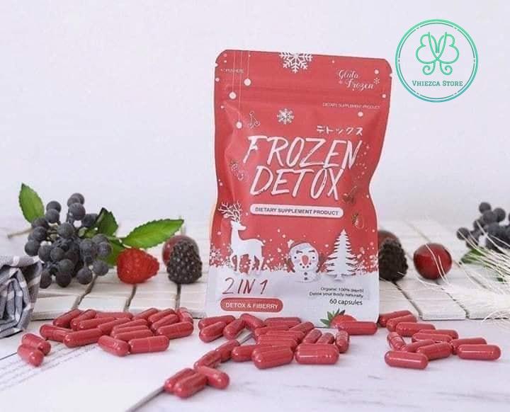 Gluta Frozen Detox