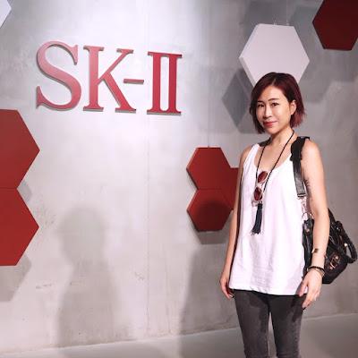skii event