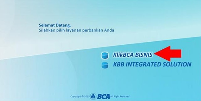 Cara mudah dan aman menggunakan VPN Tarumanagara untuk Login KlikBCA
