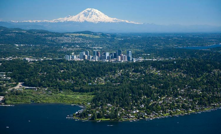 Top 10 places to visit in Washington in Hindi
