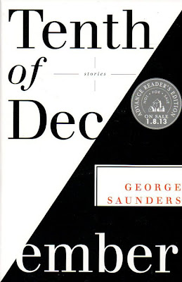 Tenth of December by George Saunders