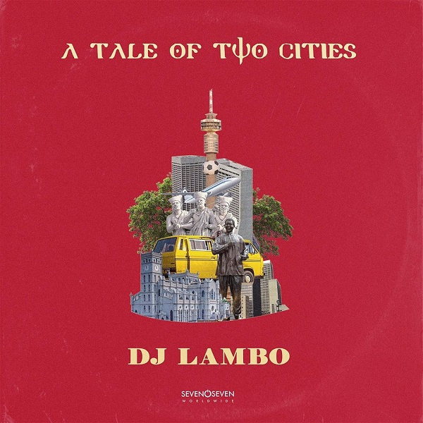 DJ Lambo – Queen Of The Dancefloor ft. Zanda Zakuza, Reminisce