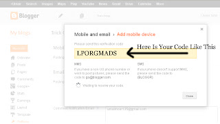 Use Best Blogger Settings Option Basic For SEO And Others Option Links