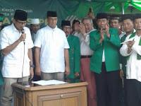 H. Lulung: Dukung Anies-Sandi Itu Sesuai Perintah Al Qur'an dan Hadist