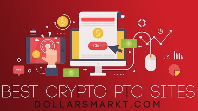Best Bitcoin & Altcoin PTC Sites to Earn Free Cryptocurrencies [ 2021 ]