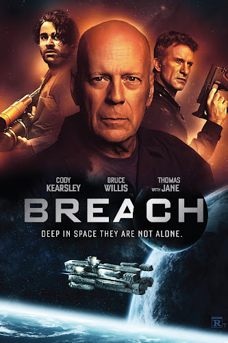 Breach (BRRip 720p Dual Latino / Ingles) (2020)