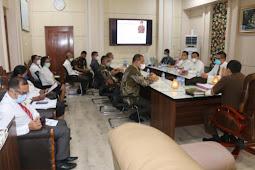 Undang Mugopal Pimpin Kejati Maluku Fasilitasi Pembentukan Badan Usaha Pengelola PI 10% SBT