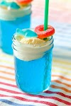Non alcohol summer drinks for kids