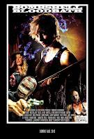 Bombshell Bloodbath (2014) online y gratis