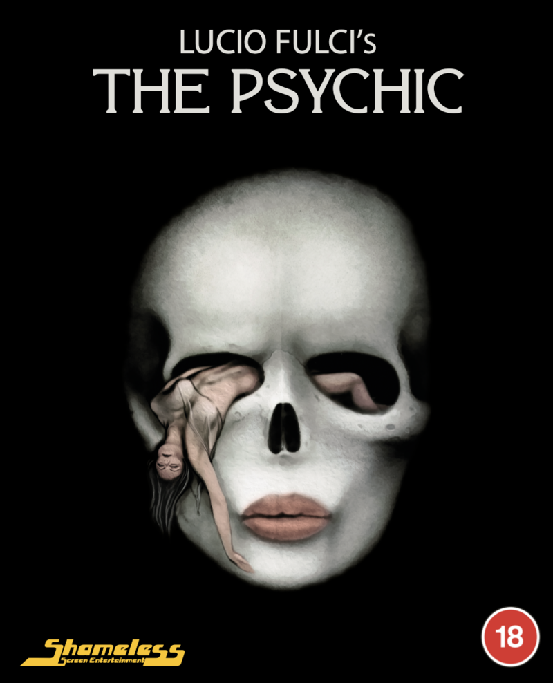 the psychic bluray