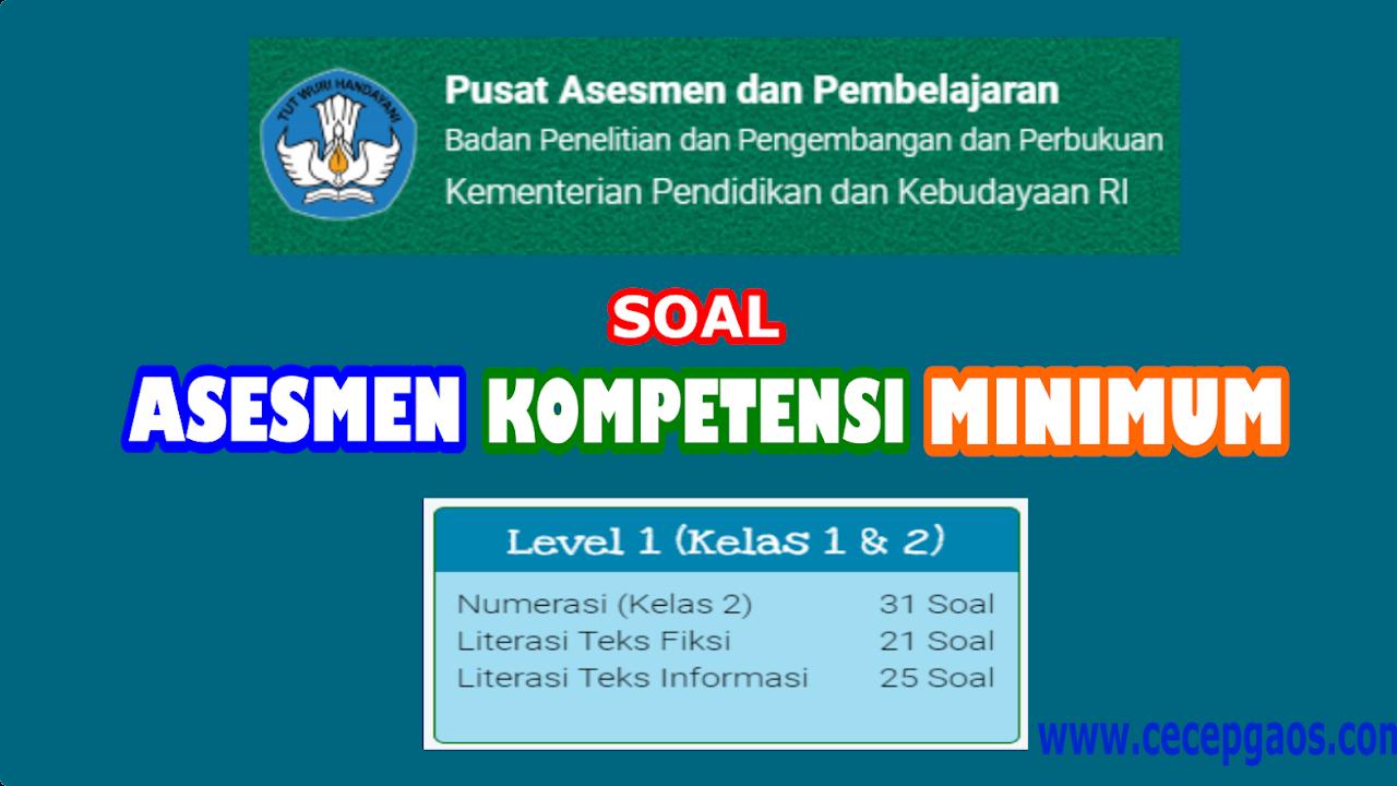 Contoh Soal Pola Bilangan Kelas 1 Sd - Surabaya
