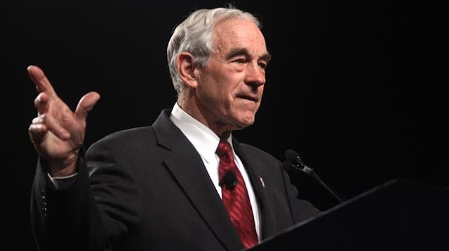 US President Donald Trump glorified US militarism at State of the Union: Ron Paul