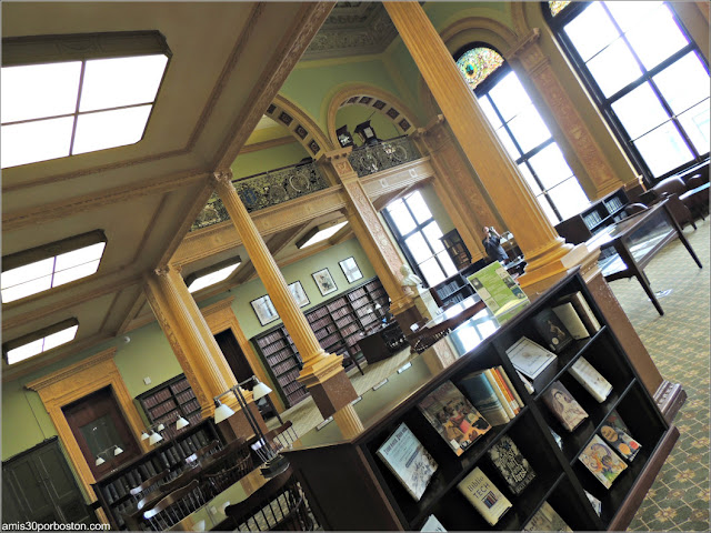 State Library of Massachusetts