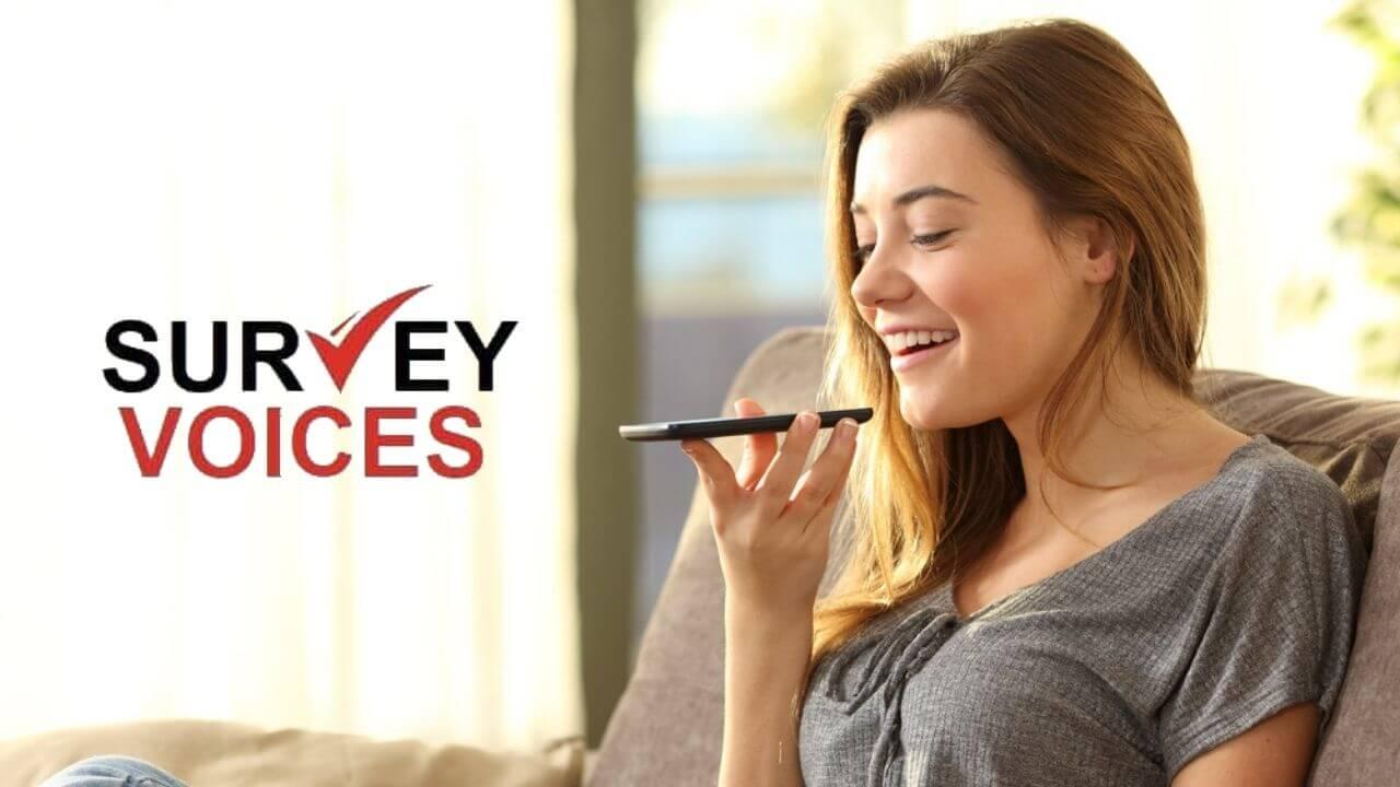 survey-voices-gana-dolares-semanales-con-encuestas