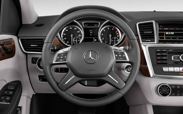 2017 Mercedes SUV ML350 News, Reviews, Interior, Exterior, Engine, Specs, Launch Day, Price, Release Date
