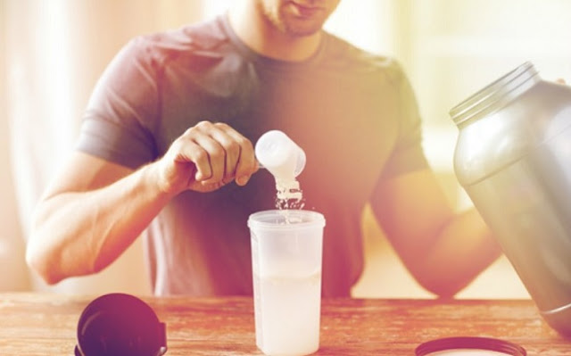 Whey protein for beginners