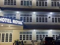 Detail Hotel Royal Lubuklinggau