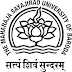 MSU Baroda Veterinarian Doctor, Research Assistant (RA) & Project Technical Officer Recruitment 2020