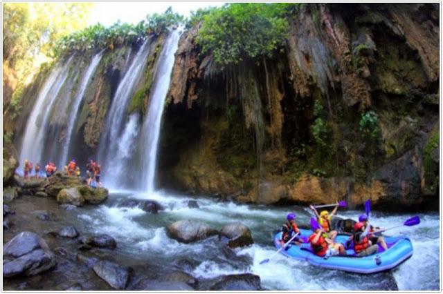Sungai Pekalen;10 Top Destinasi Wisata Probolinggo;