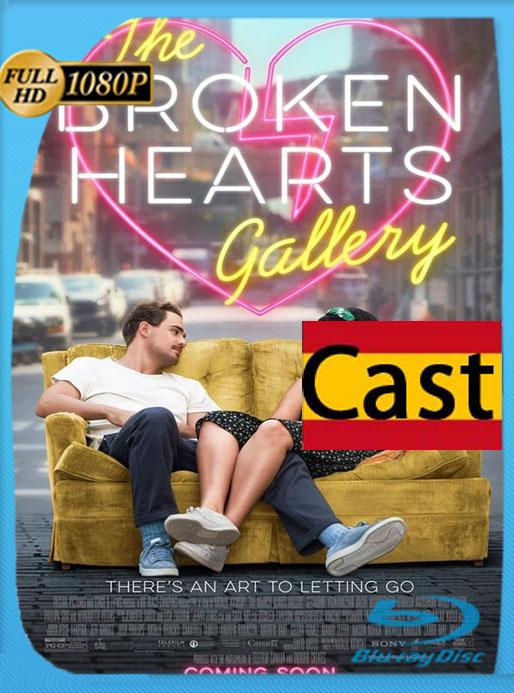 (La galería de los corazones rotos ) The Broken Hearts Gallery (2020) Castellano WEB-DL 1080p [Google Drive] Tomyly